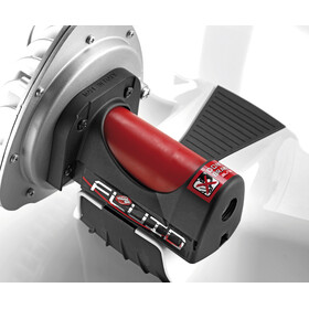 Elite Qubo Power Fluid - Home-trainer - rouge/blanc
